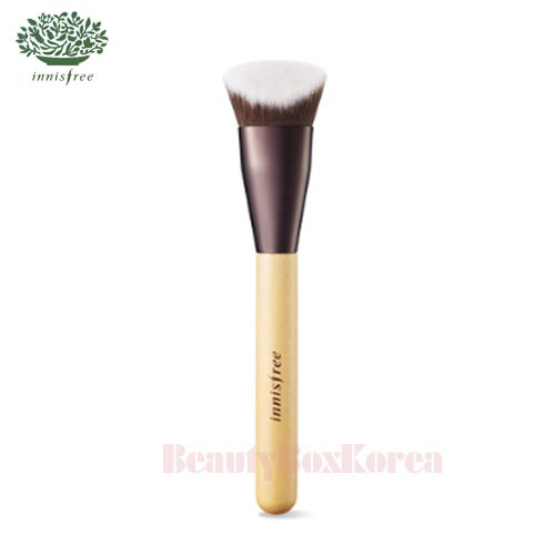INNISFREE Beauty Tool My Foundation Brush [cover] 1ea